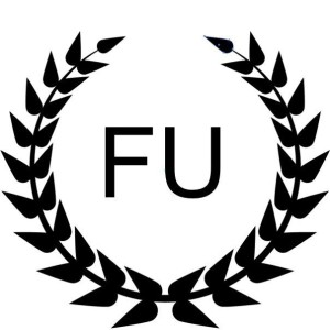 FU logga